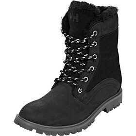 Helly Hansen Marion Bottes Femme, jet black, ebony, black